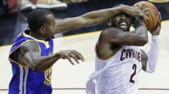 Irving stende Golden State, Cavaliers ancora vivi