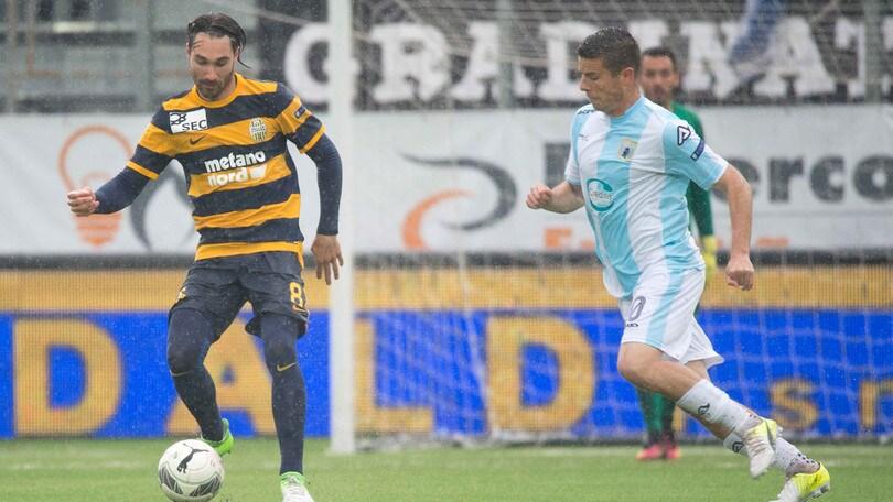 Calciomercato Verona, ufficiale: riscattato Fossati