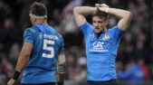 Rugby: Italia-Scozia 13-34, test match amaro per gli azzurri