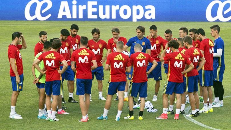 Qualificazioni mondiali: Spagna a bassa quota contro la Macedonia