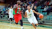 Basket Serie A, Cantù firma Jaime Smith