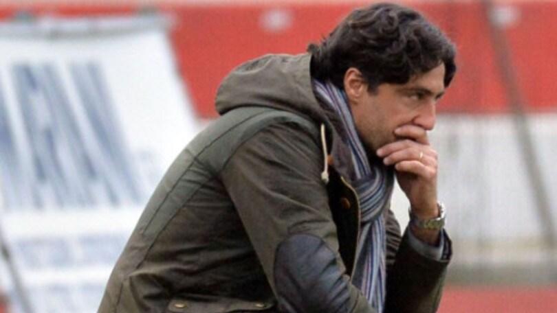 Calciomercato Perugia, c'è Giunti per il dopo Bucchi