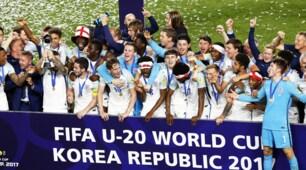 Mondiali Under 20: Venezuela-Inghilterra 0-1, britannici campioni del mondo