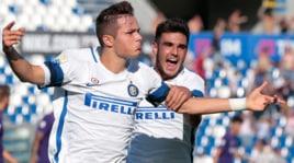 Primavera, Fiorentina-Inter 1-2: la squadra di Vecchi è Campione d'Italia