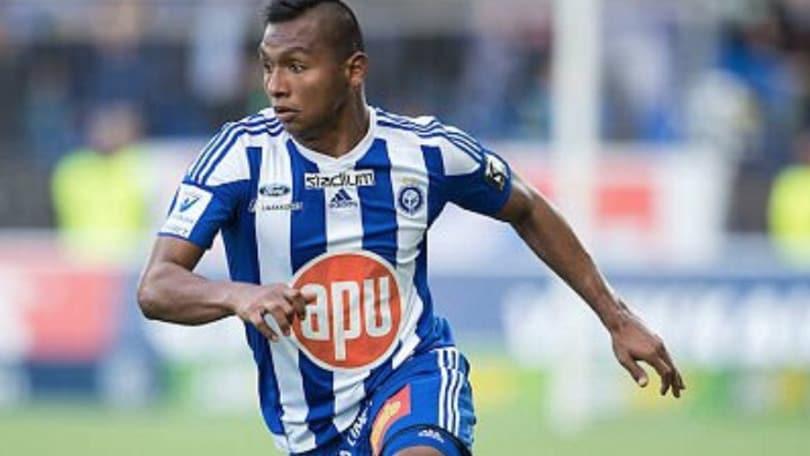 Morelos, ecco l'attaccante colombiano nei piani dei Rangers Glasgow
