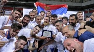 Il Napoli Basket torna in Serie A2. Promosse anche Montegranaro e Orzinuovi