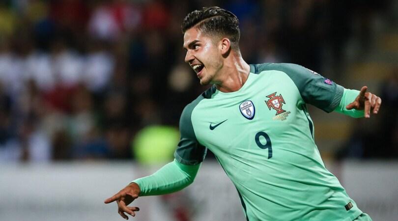 Milan, il colpo in attacco è André Silva!