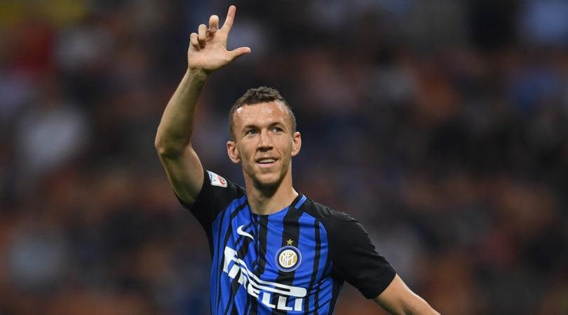 """Calciomercato Inter: Perisic, """"Ciaone"""" a Spalletti"""