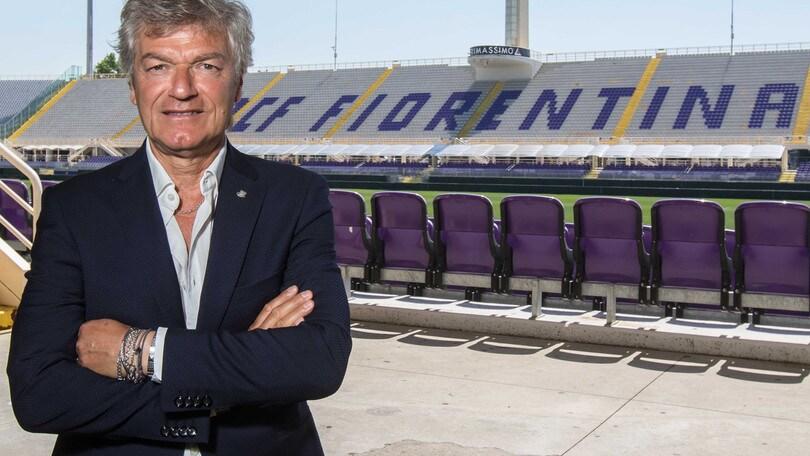 Fiorentina, Giancarlo Antognoni nuovo club manager
