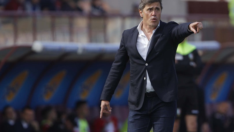 Calciomercato Trapani, addio col tecnico Calori e col ds Salvatori