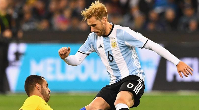 Argentina, Biglia capitano nella sfida contro Singapore