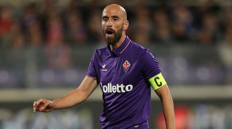 Calciomercato, «Il Milan ha chiuso anche per Borja Valero»
