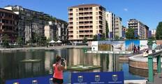 "A Milano arriva ""The Watergolf Challenge"""