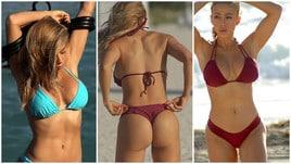 Valeria Orsini, la modella che fa impazzire la Colombia