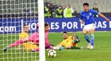 Amichevoli, Australia-Brasile 0-4: in campo Alex Sandro e Douglas Costa