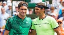Tennis, Federer sfida Nadal: «Sarà un grande finale di stagione»