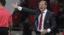 De Biasi, amaro addio all'Albania: «Lascio dopo le qualificazioni»