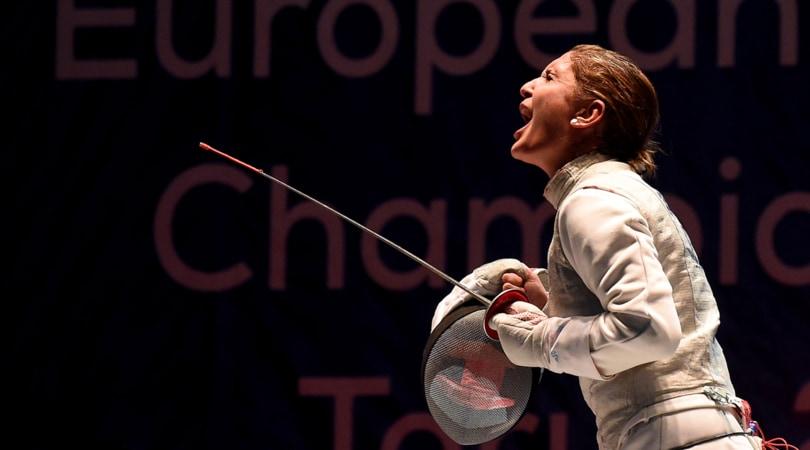 Europei Scherma: altre tre medaglie azzurre nella seconda giornata