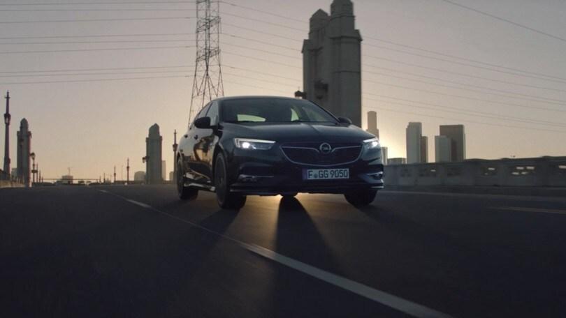 Opel, il futuro appartiene a tutti