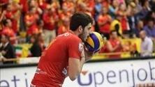 Volley: Superlega, Luca Presta torna a Vibo