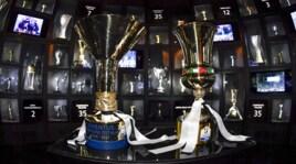 Juventus, Scudetto e Coppa Italia 2017 arrivano al JMuseum
