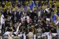 Golden State-Cleveland, record nell'Nba: 133 mila dollari per due biglietti delle finali