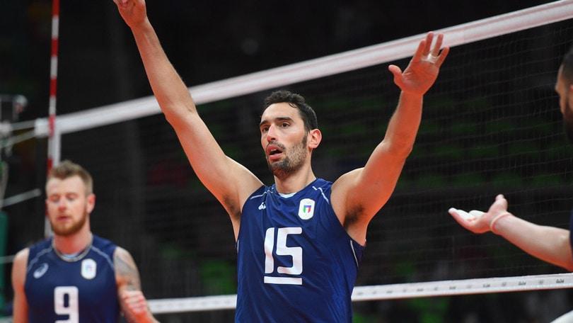 Volley: La nazionale tornerà a radunarsi il 3 luglio a Cavalese