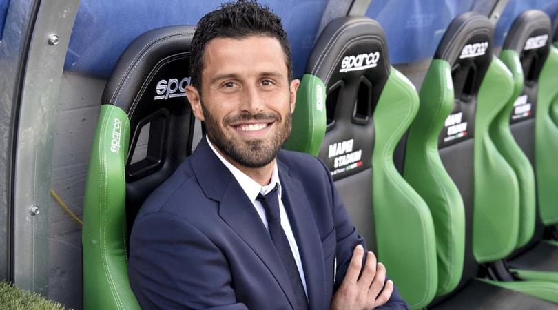 Serie B Bari, Grosso: «Sensazioni positive»