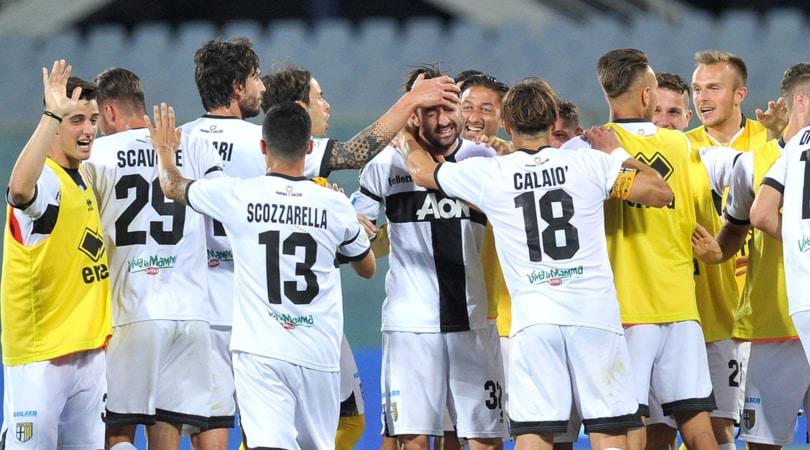 Playoff Lega Pro, tocca a Parma-Pordenone. Domani Alessandria-Reggiana