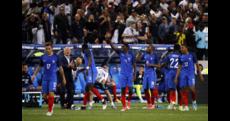 Francia-Inghilterra 3-2: Kane non basta, Dembelé firma il successo