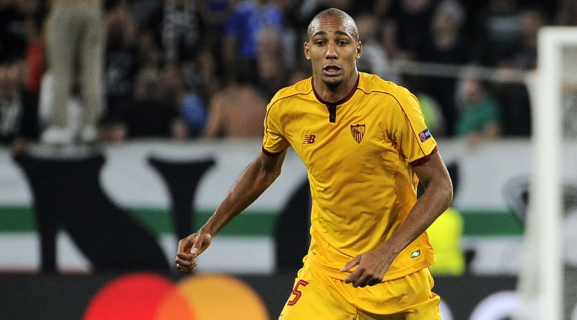 Juventus-N'Zonzi: è il momento della verità