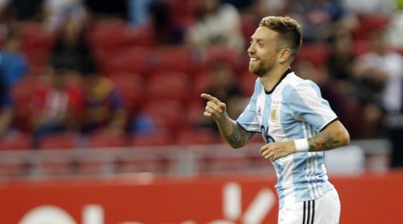 Gomez Milan, per l'attacco piace il 'Papu'
