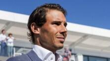 Queen's, Nadal rinuncia: «Mi serve una pausa prima di Wimbledon»