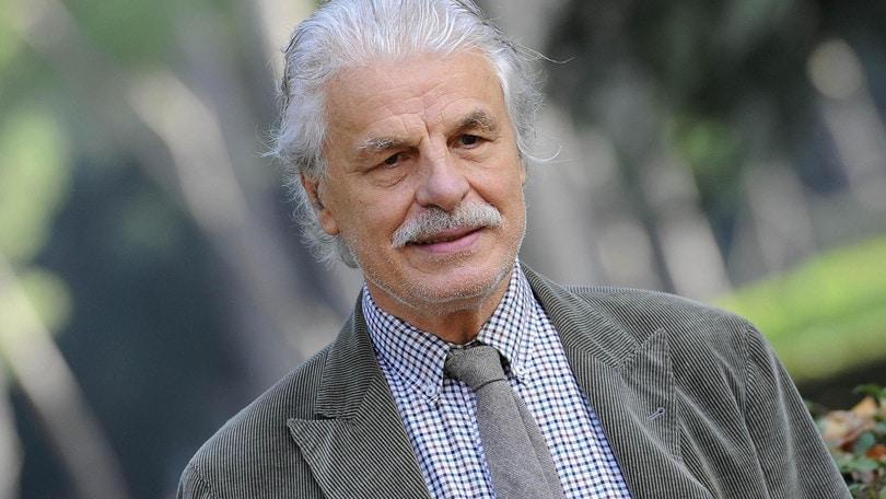 Michele Placido e 7 minuti al Canottieri Roma
