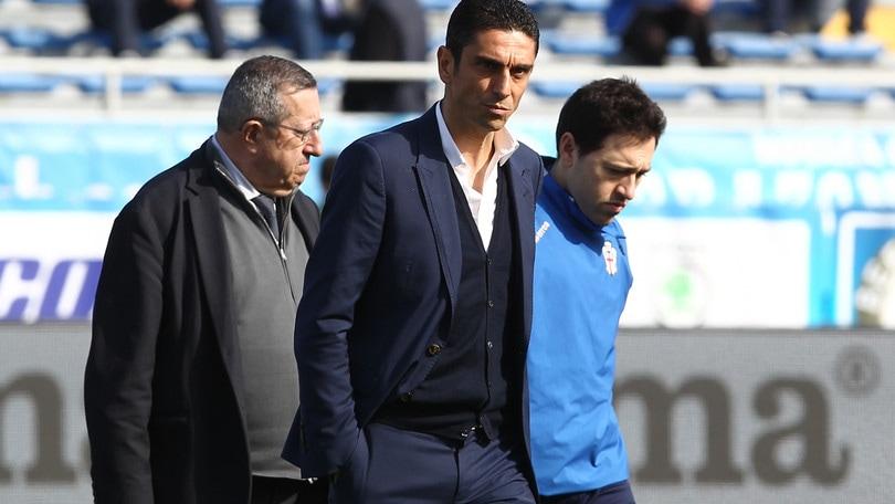 Calciomercato Pro Vercelli, Grassadonia: