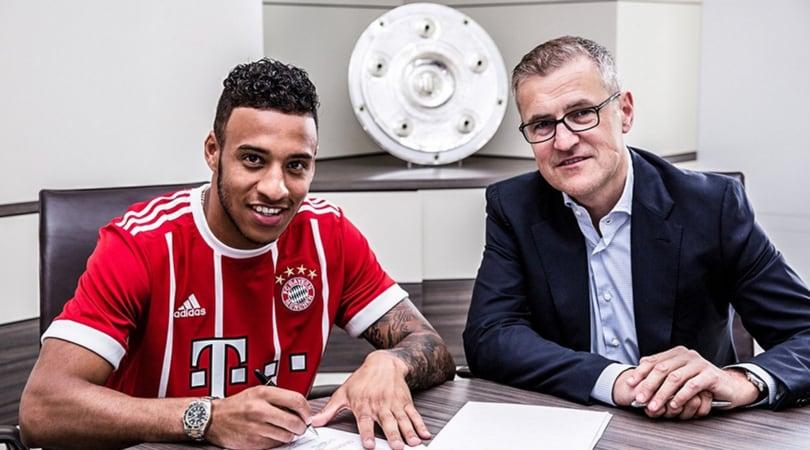 Il Bayern Monaco beffa la Juventus, ufficializzato Tolisso