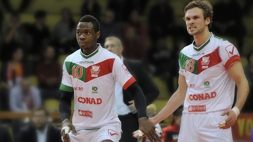Volley: Superlega, Piacenza punta sulla potenza di Kody