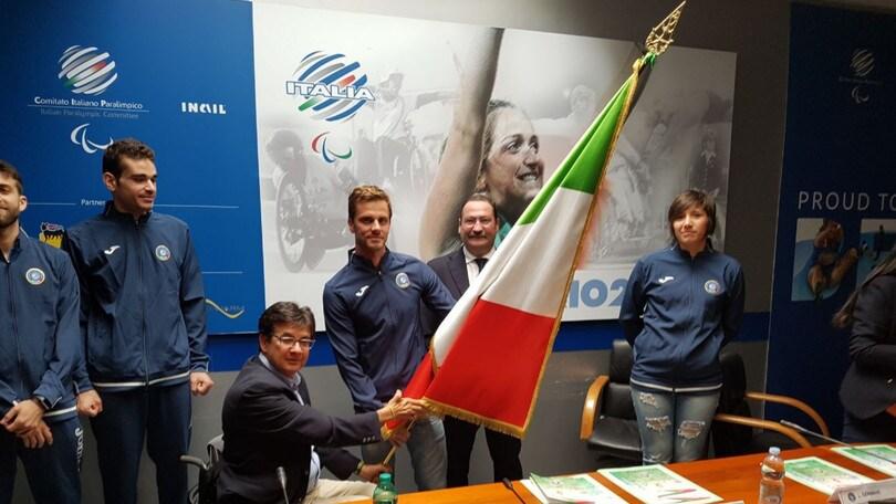 L'Italia in forze all'Olimpiade dei sordi