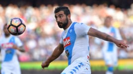Calciomercato Napoli, in Inghilterra: «Lo Swansea vuole Albiol»
