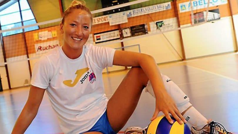 Volley: A1 Femminile, Stefania Dall'Igna ritorna a Busto Arsizio