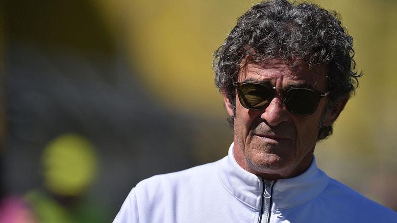 Calciomercato, Matera-Auteri: addio dopo tre stagioni
