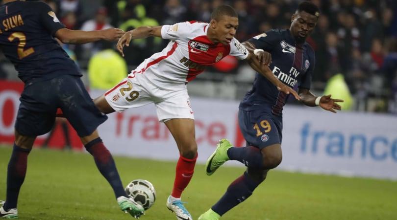 Calendario Ligue 1.Calendario Ligue 1 2017 2018 La 1ª Giornata Monaco E Psg