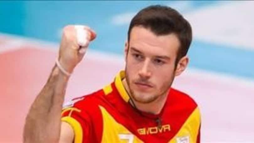 Volley: A2 Maschile, Antonio Cargioli nuovo centrale di Bergamo