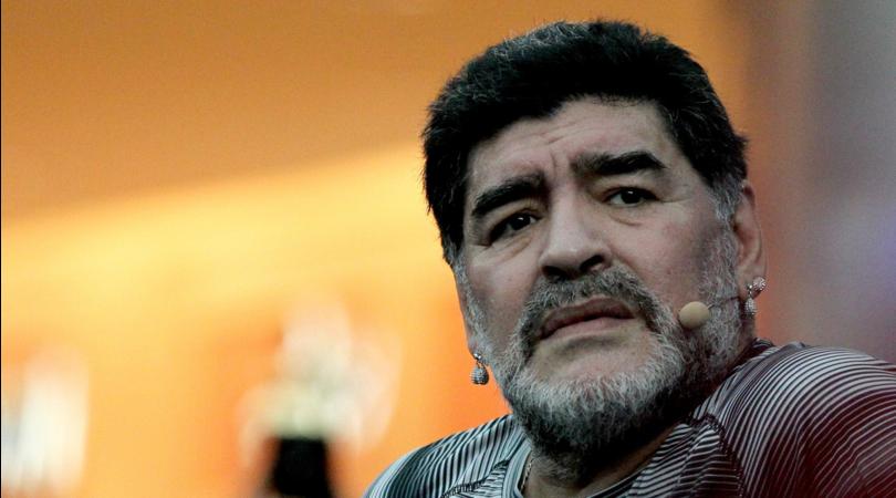 Calcio: assessore Borriello, Maradona a Napoli il 4 luglio
