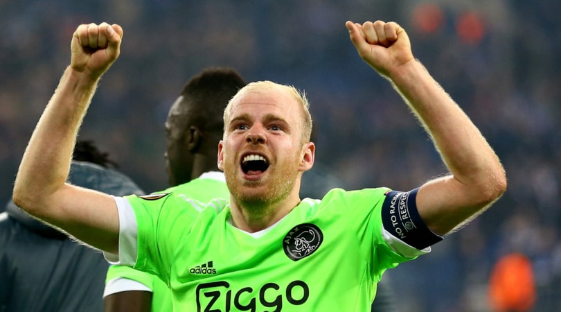 Klaassen: altro obiettivo sfumato per il Napoli. Ufficiale il suo passaggio all'Everton