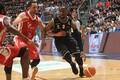 Umeh strapazza Trieste e avvicina la Virtus Bologna alla Serie A