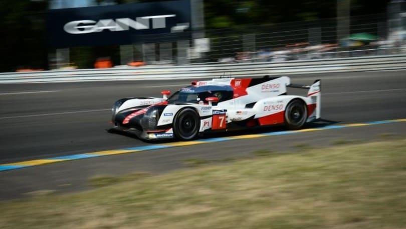 24 Ore di Le Mans, giapponesi all'arrembaggio
