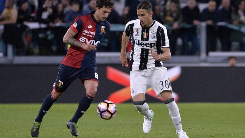 Calciomercato, Bologna-Juventus: chiesto Mandragora