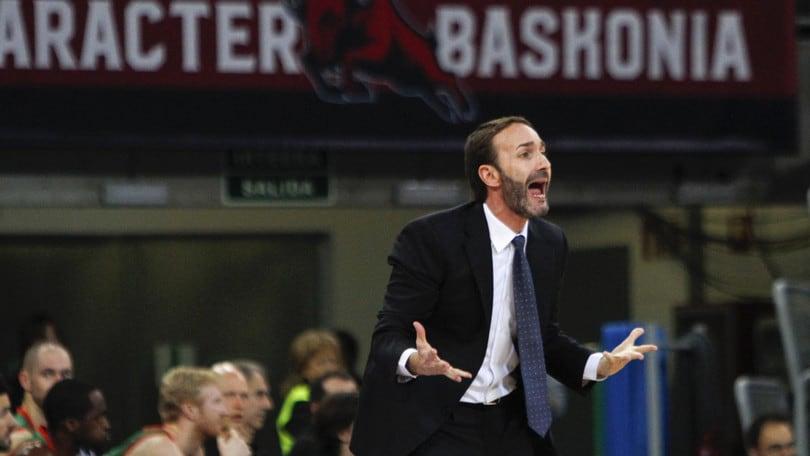 Eurolega, Sito Alonso nuovo coach del Barcellona