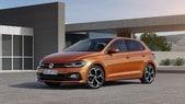 """Volkswagen Polo, la sesta generazione è """"quasi"""" una Golf"""